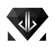 JJ-Escorts Footer schwarzes Logo