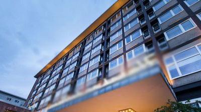Chemnitz Hotel an der Oper