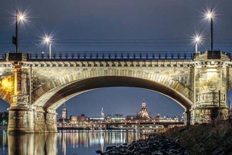 Escort Dresden Landeshauptstadt Sachsens Brücke