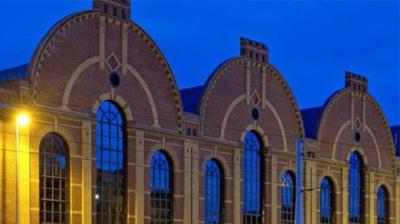 Highlights Chemnitz Museumsnacht mit Escortdame Industriemuseum