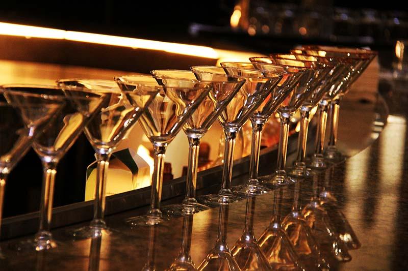 Nachtleben München Nachtclub 089 Bar