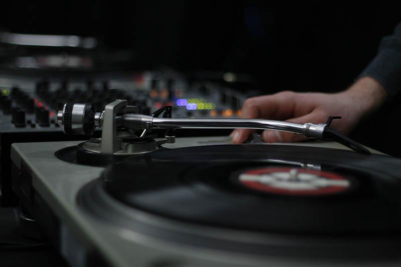 Nachtleben München Nachtclub Harry Klein DJ