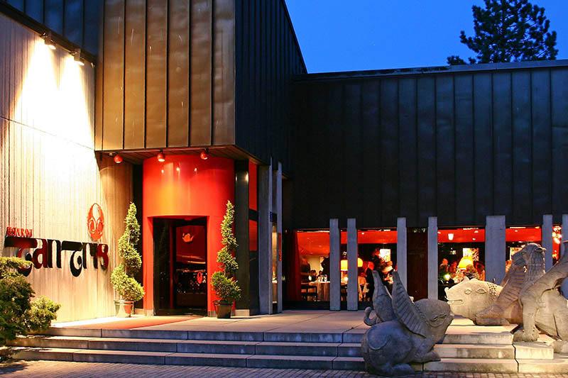 Restaurantempfehlungen München Tantris