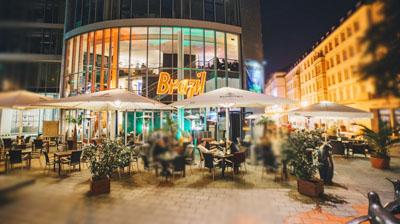 Nachtleben Chemnitz Restaurant Bar Brazil Escort