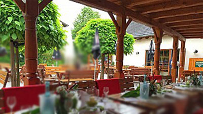 Restaurant Chemnitz Franklin Hofmann