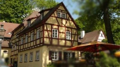 Restaurantempfehlung Kellerhaus Chemnitz