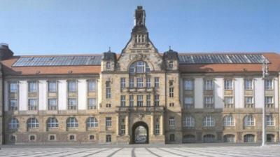 Sehenswürdigkeiten Chemnitz Kunstsammlungen