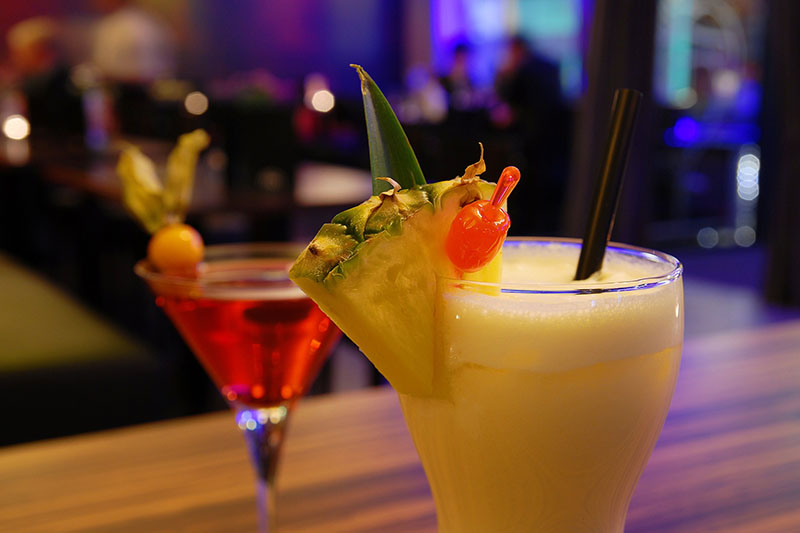 Escort Leipzig Feinste Cocktails