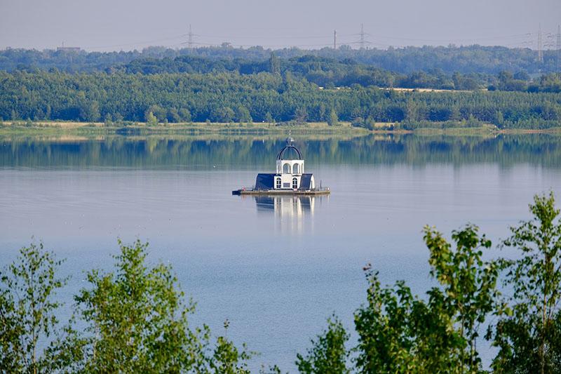 Escort Leipzig Störmthaler See